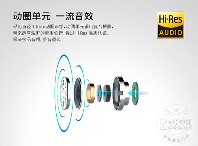 【手机中国众测】第33期:隔离噪音 TOPPERS主动降噪耳机E2众测第3张图_手机中国论坛