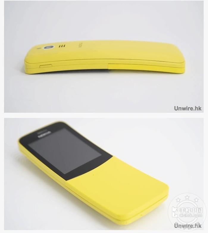 诺基亚8110 优缺点总结第2张图_手机中国论坛