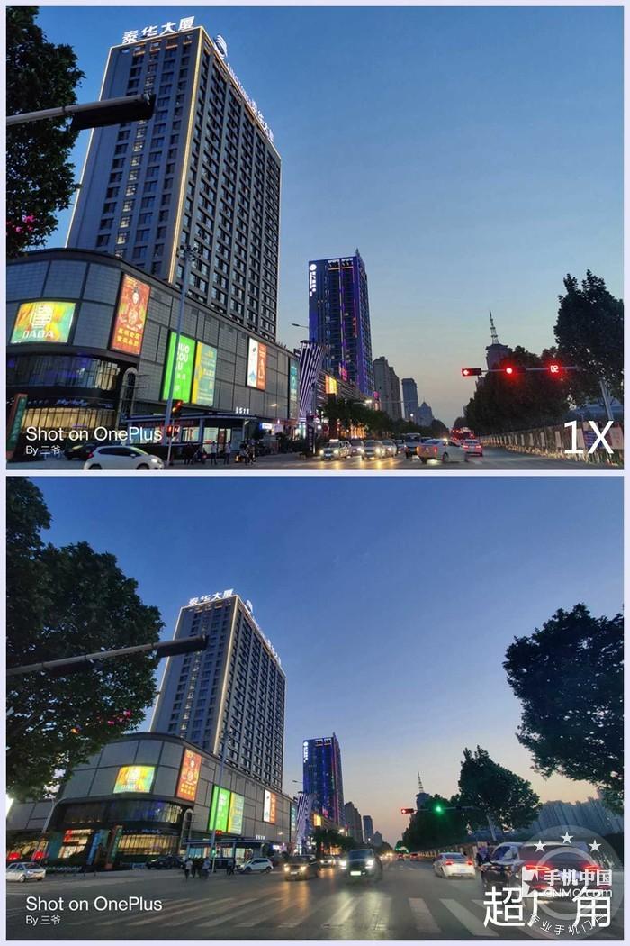 享受摄影的乐趣:一加8Pro全场景拍摄体验第7张图_手机中国论坛